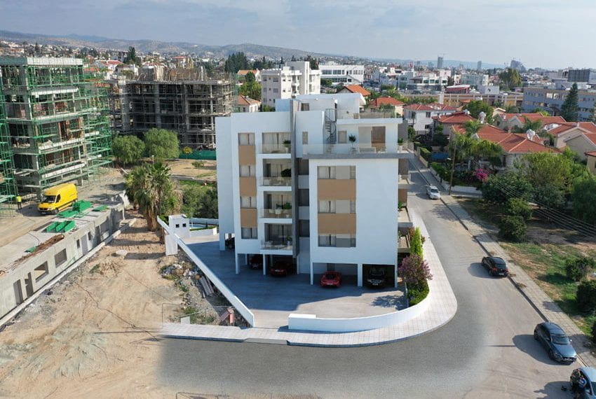 Limassol brand new apartments for sale18