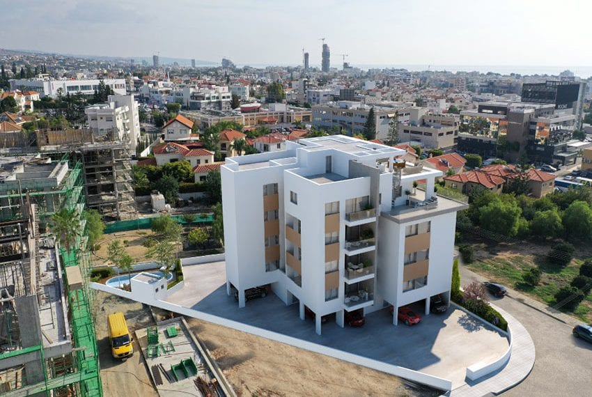 Limassol brand new apartments for sale19