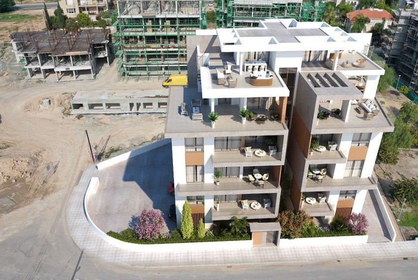 Limassol brand new apartments for sale23