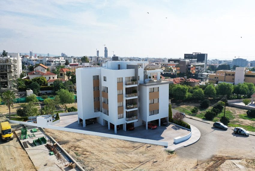 Limassol brand new apartments for sale24