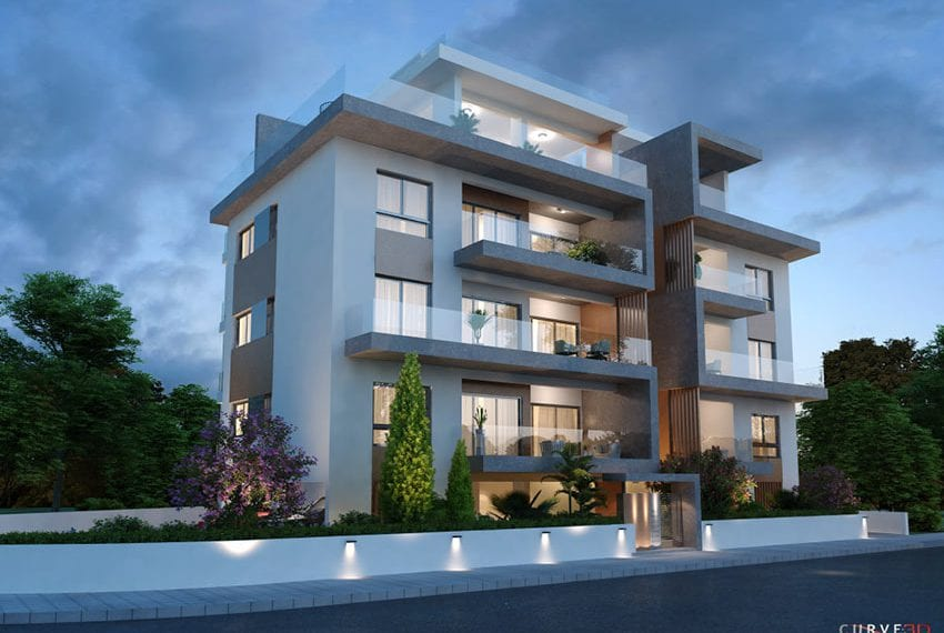 Limassol brand new apartments for sale25