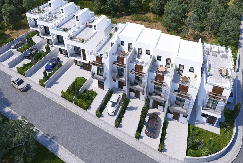 Aphrodite luxury homes for sale in Pafos12