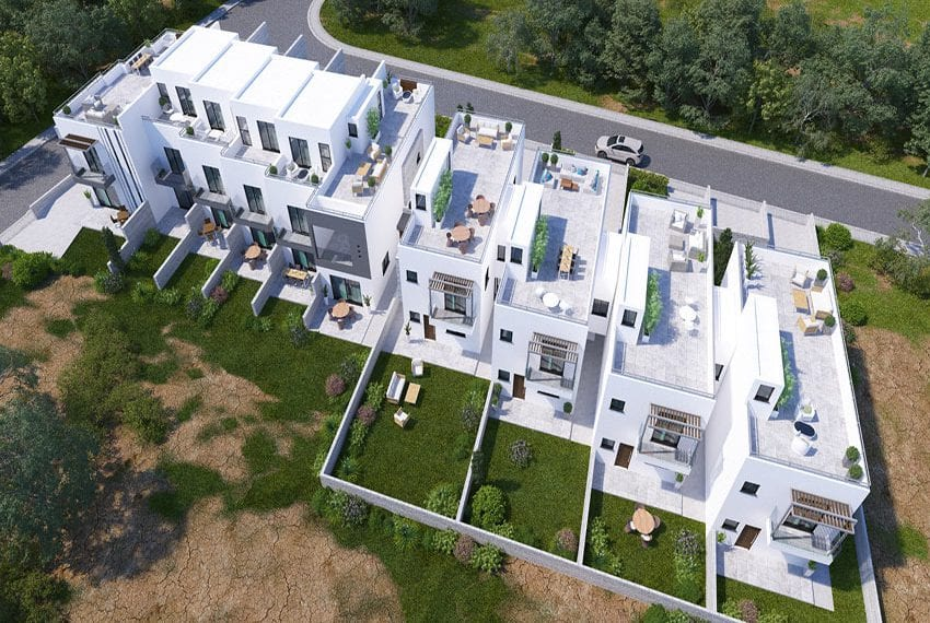 Aphrodite luxury homes for sale in Pafos13