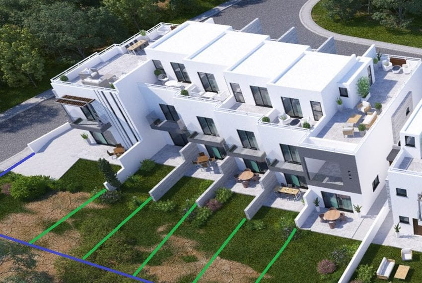 Aphrodite luxury homes for sale in Pafos15