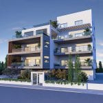 Off plan apartments for sale in Limassol