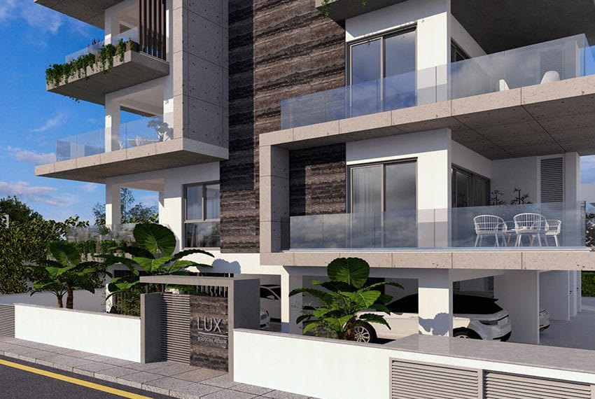 Luxe apartments for sale Limassol Neapolis seafront02
