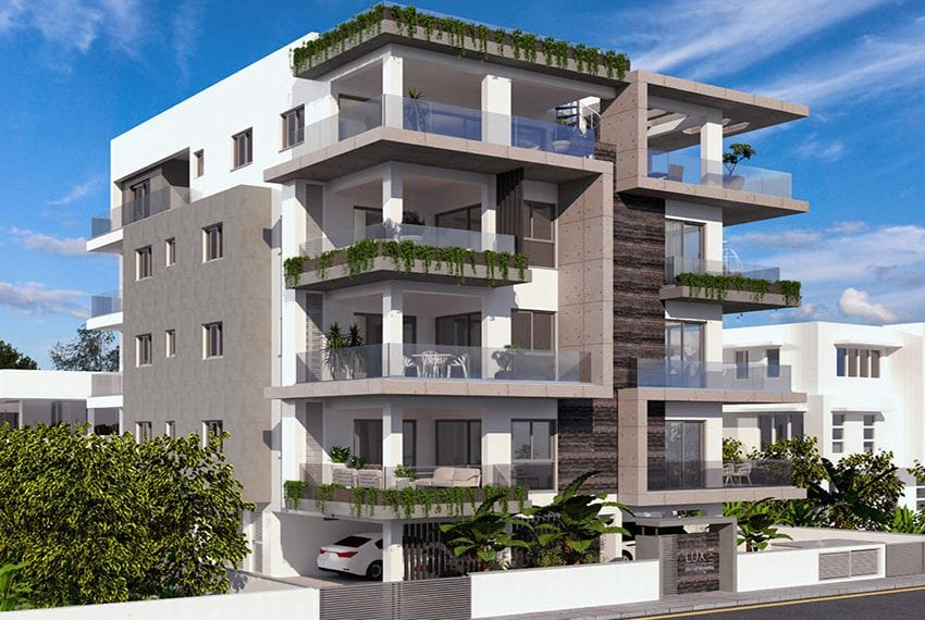 Luxe apartments for sale Limassol Neapolis seafront03