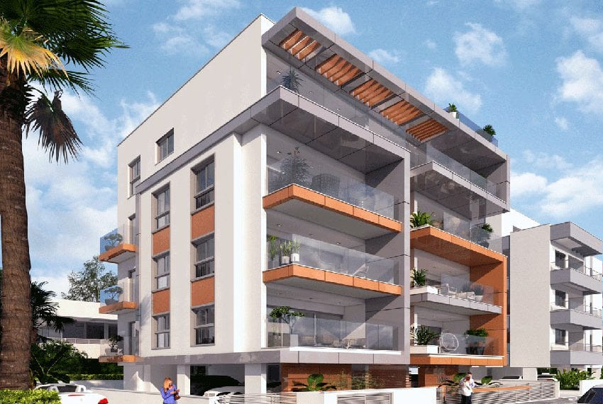 Eliza luxury apartments for sale in Limassol07