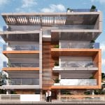 Eliza luxury apartments for sale in Limassol