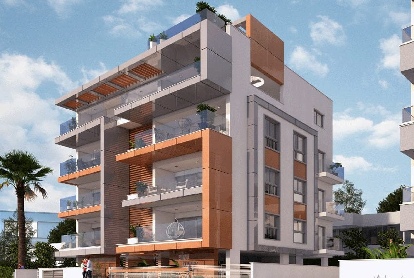Eliza luxury apartments for sale in Limassol09