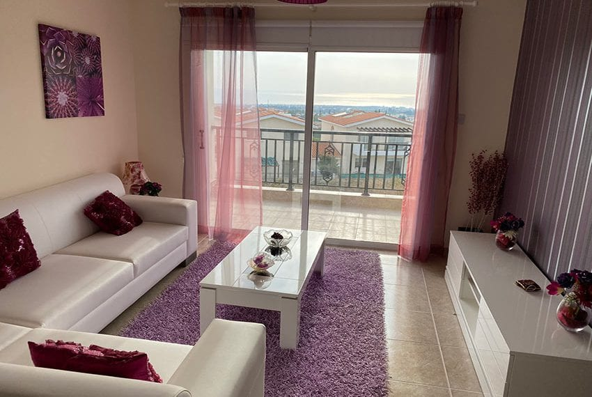 Peyia sunrise 2 bedroom townhouse for sale10