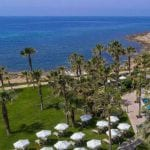 Luxury hotel for sale in Paphos coast line