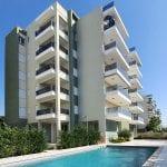 Atlantida court luxury apartments for sale Limassol