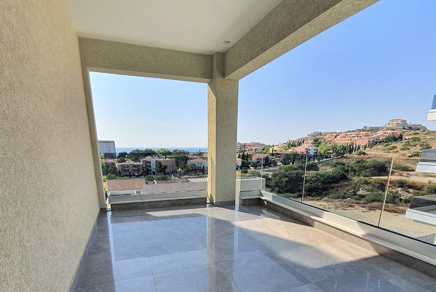 Atlantida court luxury apartments for sale Limassol12