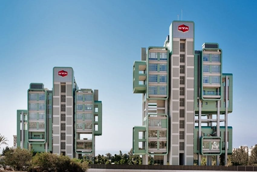 High rise apartments for sale in Limassol01
