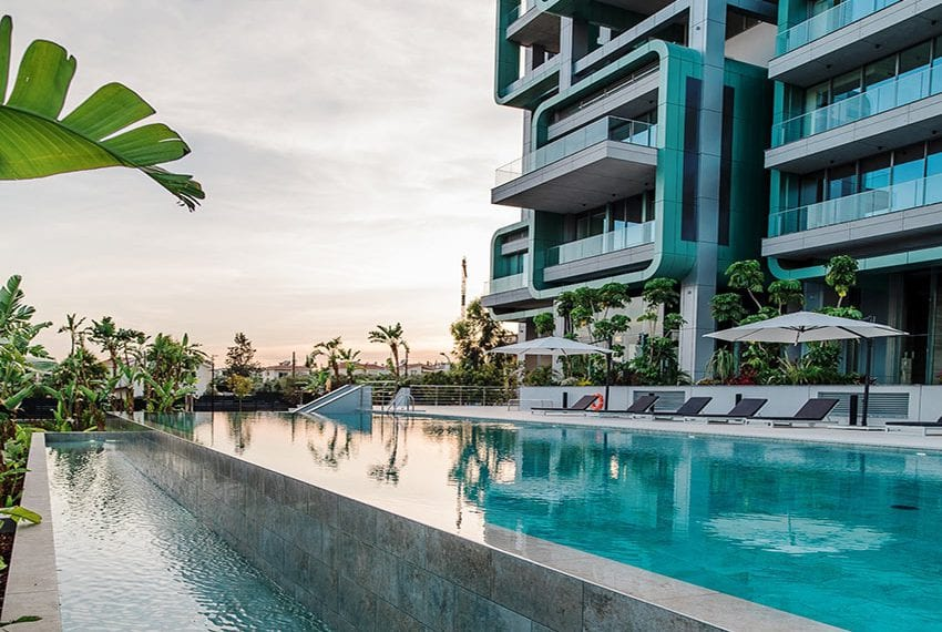 High rise apartments for sale in Limassol09