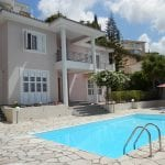 Villa with annex for sale Peyia Cyprus