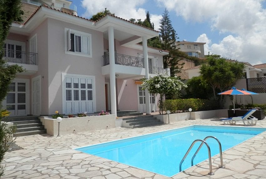 Villa with annex for sale Peyia Cyprus03