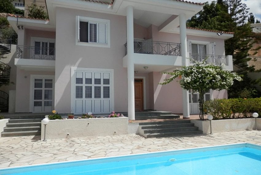 Villa with annex for sale Peyia Cyprus04