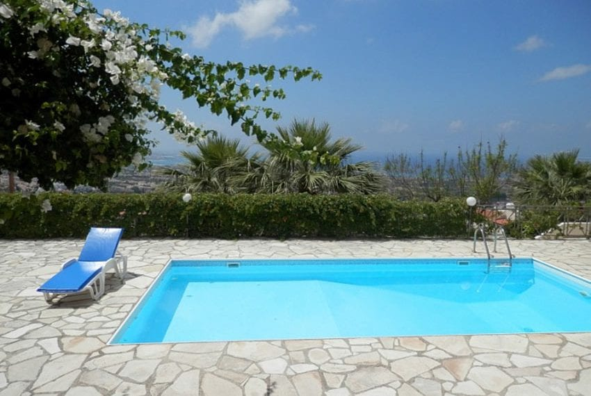 Villa with annex for sale Peyia Cyprus20