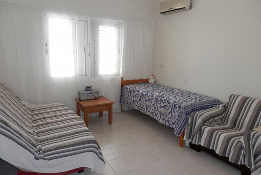 Villa with annex for sale Peyia Cyprus23