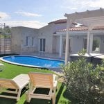 Bungalow for sale Coral bay Pafos Cyprus