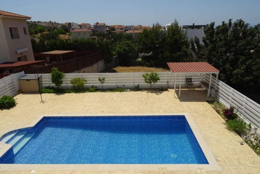 Modern villa for sale in Konia Cyprus22