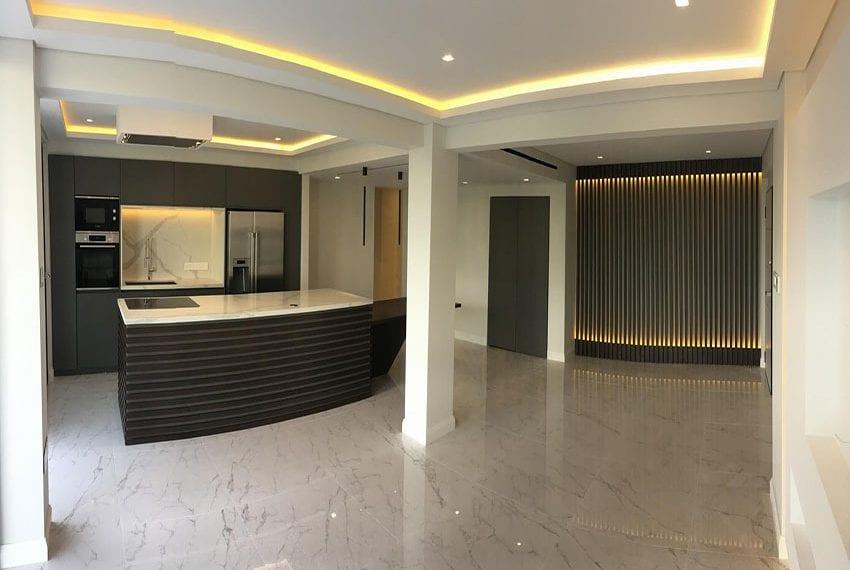 3 bedroom apartment for sale Kirzis center Limassol