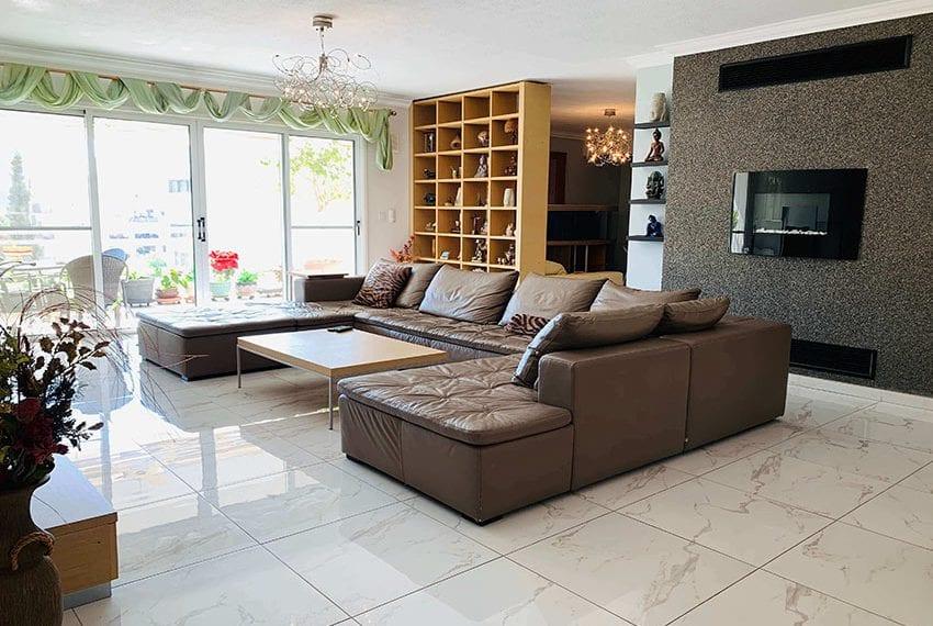4 bedroom apartment for sale Limassol Kanika area09