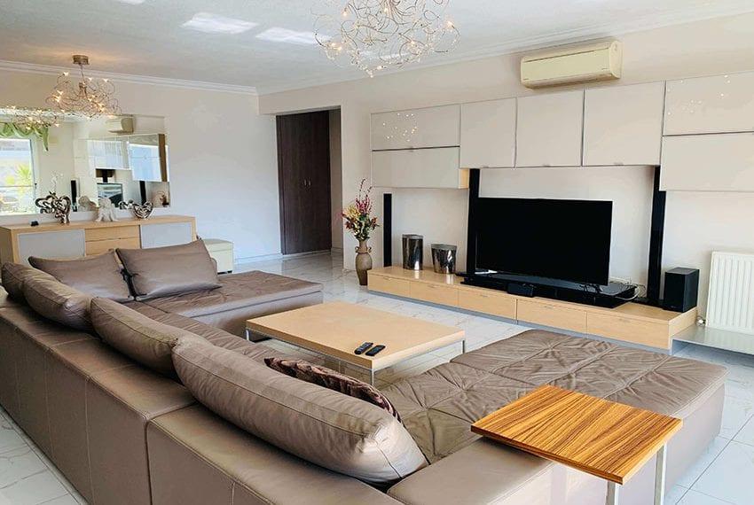 4 bedroom apartment for sale Limassol Kanika area10