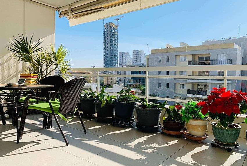4 bedroom apartment for sale Limassol Kanika area12