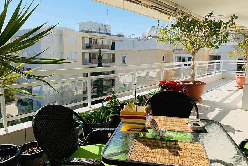 4 bedroom apartment for sale Limassol Kanika area13