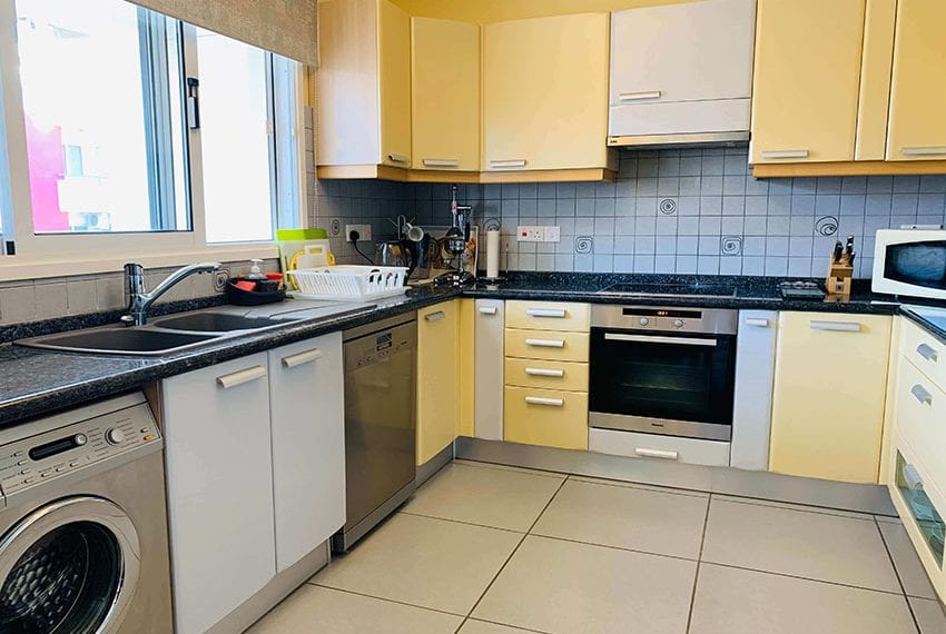 4 bedroom apartment for sale Limassol Kanika area15