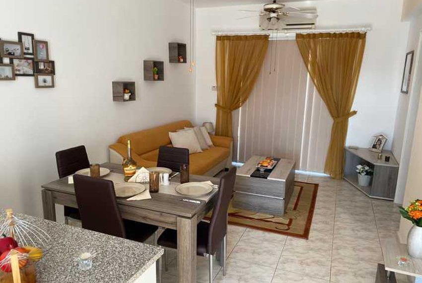 Rhodes garden 1 bed apartment for sale Universal10