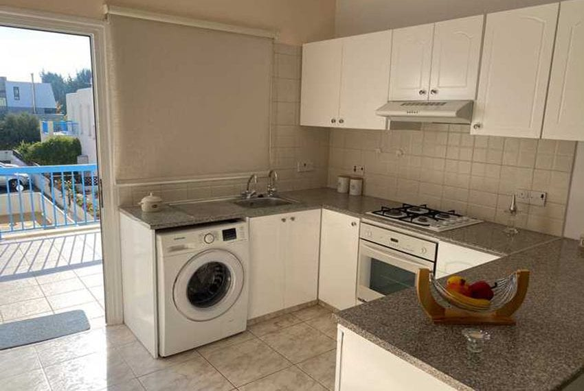 Rhodes garden 1 bed apartment for sale Universal12