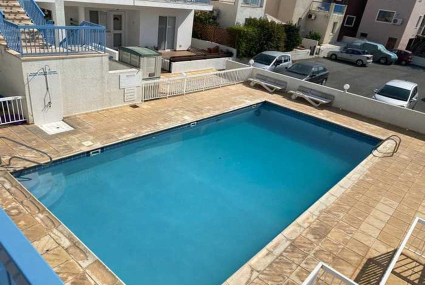 Rhodes garden 1 bed apartment for sale Universal15