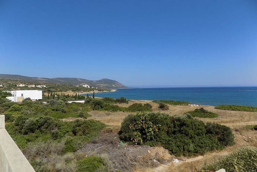 Luxury beach villas for sale in Cyprus√32