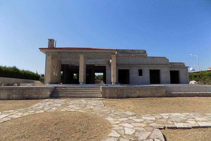 Luxury beach villas for sale in Cyprus√21