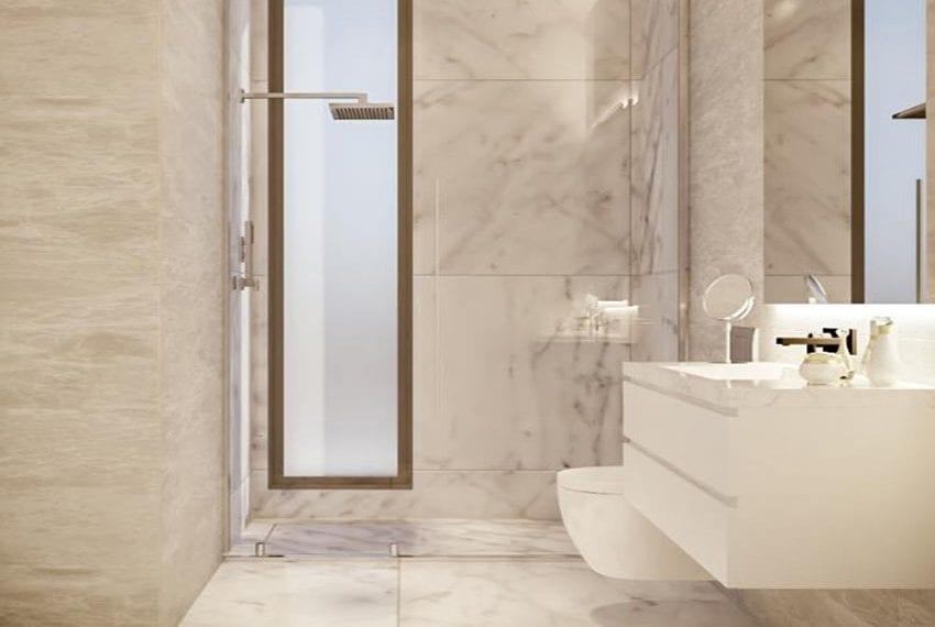 New development of villas Chloraka Pafos02