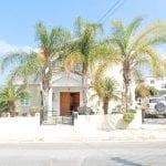 Detached villa for sale in Kissoenrga Pafos