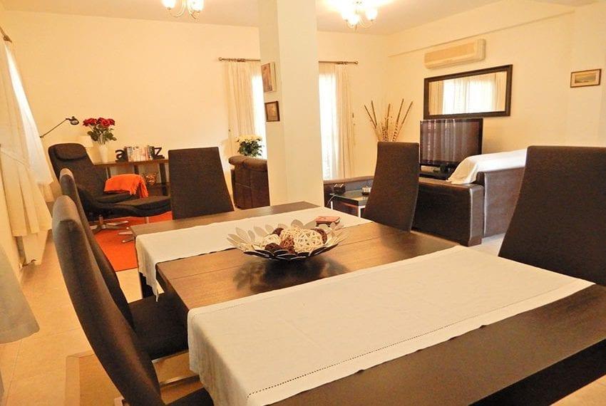 Detached villa for sale in Kissoenrga Pafos11
