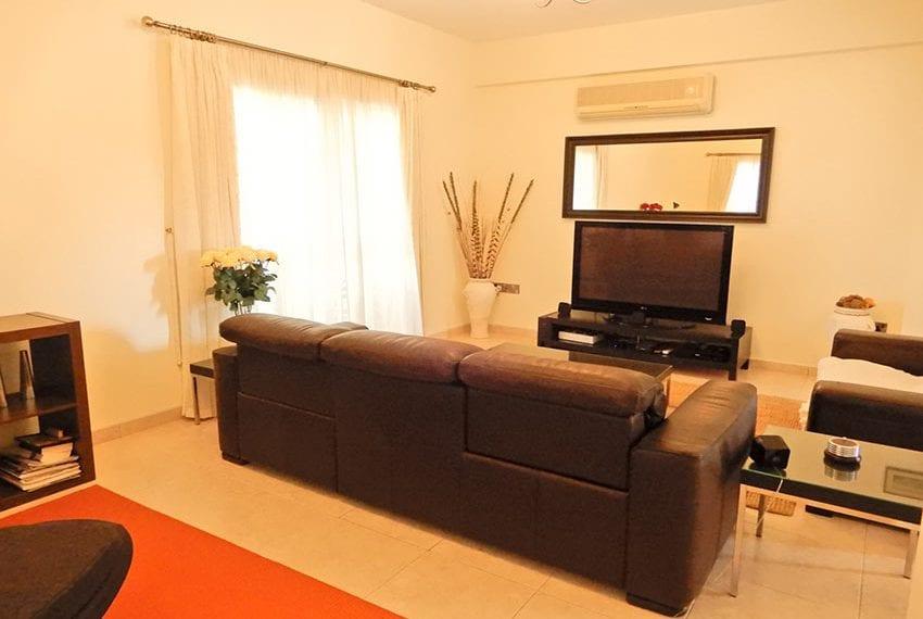 Detached villa for sale in Kissoenrga Pafos14
