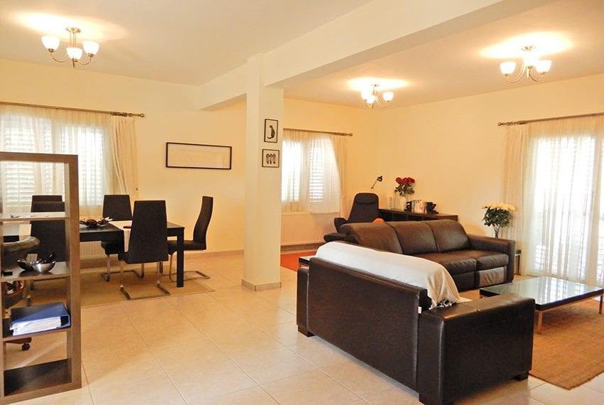Detached villa for sale in Kissoenrga Pafos15