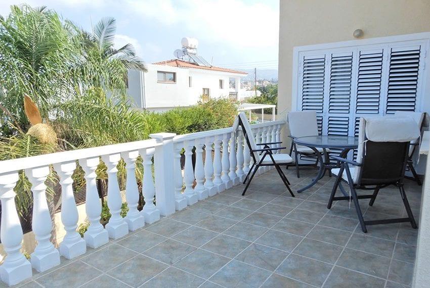 Detached villa for sale in Kissoenrga Pafos21