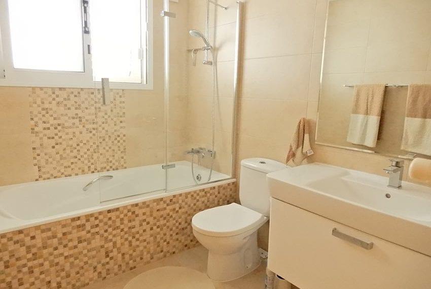 Detached villa for sale in Kissoenrga Pafos24