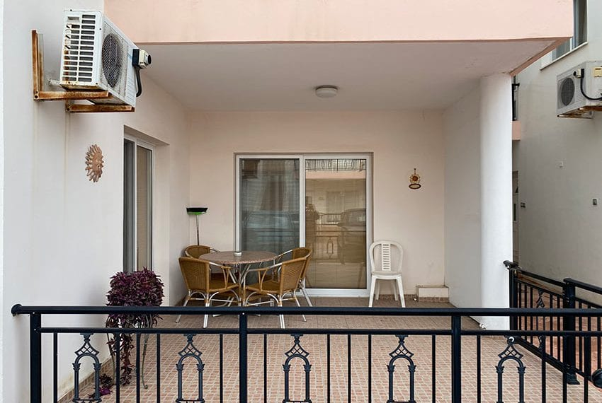 1 bed garden apartment for sale Universal Pafos03