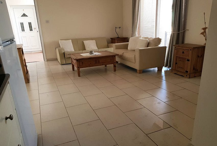 1 bed garden apartment for sale Universal Pafos07