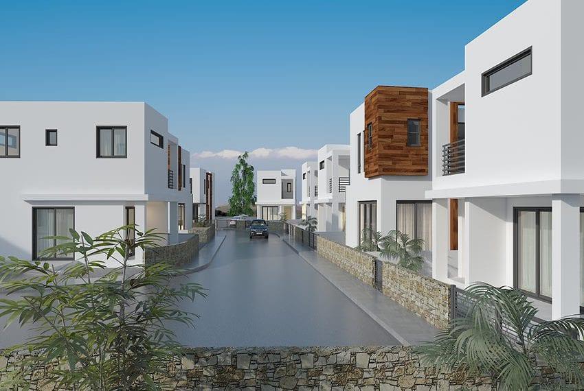 Villas for sale in Paralimni Cyprus05