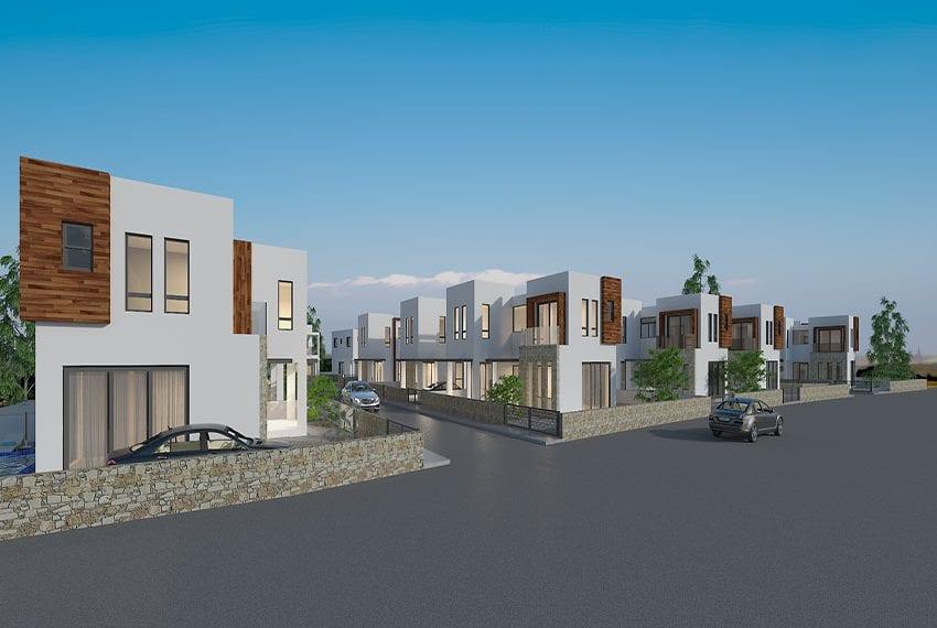 Villas for sale in Paralimni Cyprus07
