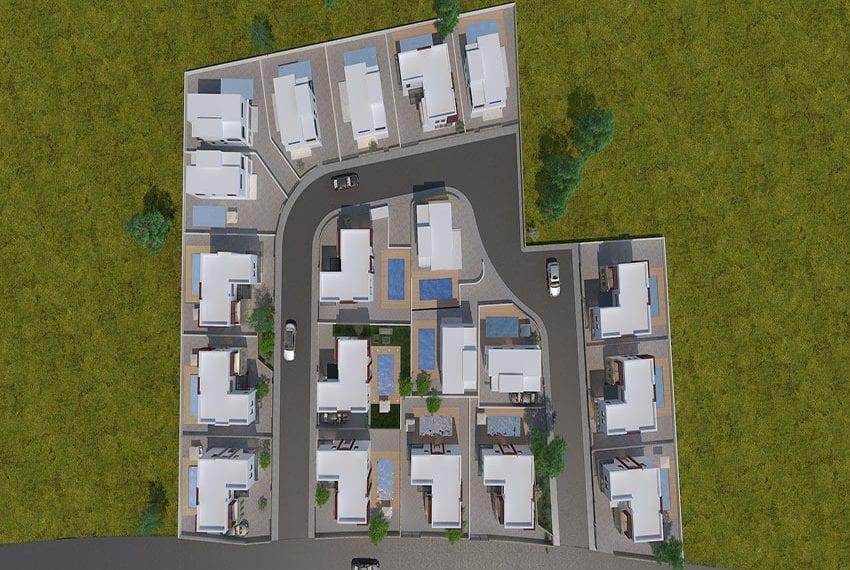 Villas for sale in Paralimni Cyprus08